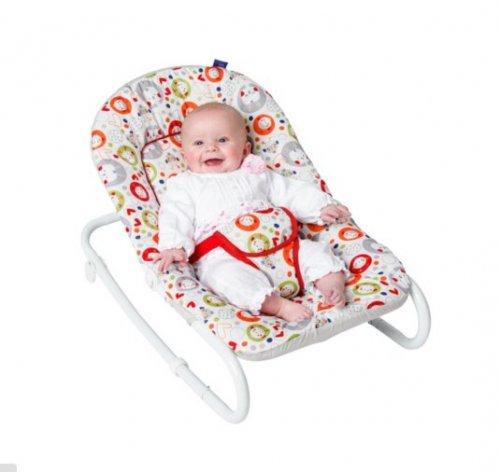 Red Kite Baby Rocco Bouncer 0m+  £10.50 Asda Instore