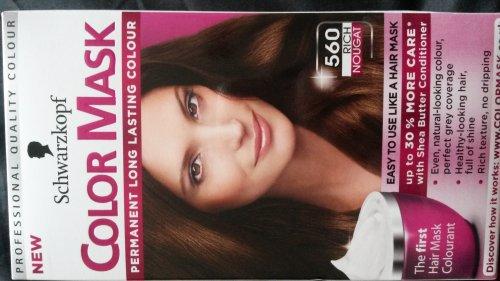 Colour Mask hair dye £1 at Poundworld
