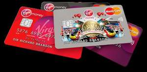Virgin Credit Card extended offer - 0% for 36 months on balance transfers and money transfers and 0% for 6 months on purchases