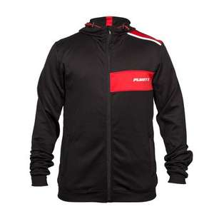 Decent Cycling/Street jacket at bargain price from On- One £9.99 + £3.99 delivery or free delivery by adding 49p LED light (total £10.48)