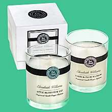 Any 2 for £8 Elizabeth Williams scented candles @ B&Q from 7th March