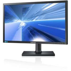 "Samsung 27"" 1920x1080 5ms was £185 now £146.10 @ Aria"