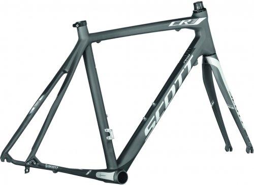 Scott CR1 Pro HMF frame - Westbrook Cycles £499.00