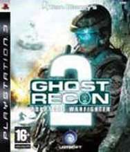 Ghost Recon: Advanced Warfighter 2 (PS3) £2.86 Delivered @ Shopto