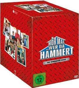 Home Improvement complete series 1-8 (DVD Region 2) Amazon.de £28.43