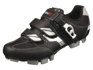 Agu Torquay MTB SPD shoes £24.99 @ on-one.co.uk