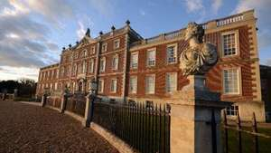 £2 parking @ National Trust Wimpole Hall, refunded in shop and cafe! Great day
