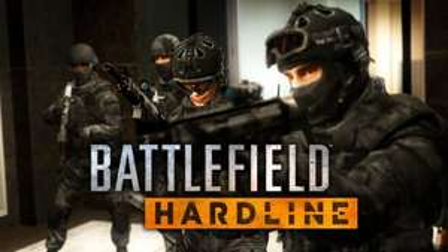 Battlefield Hardline Premium (PS4) £3.25 @ Czech PSN