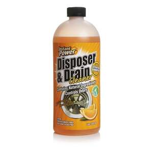 Drain cleaner and unblocker at Wilkinsons instore: £1.50.