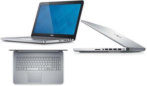 REFURBISHED Dell Inspiron 15 Intel Core i7 4510U 2.0GHz 16Gb Ram 1Tb SSHD 2Gb GeForce GT 750M 15.6″ FHD Touch 1yr WTY No OS - £551.94 @ MCS