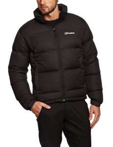 Berghaus Mens Akka Down Padded Down Jacket £44.99 @ Amazon
