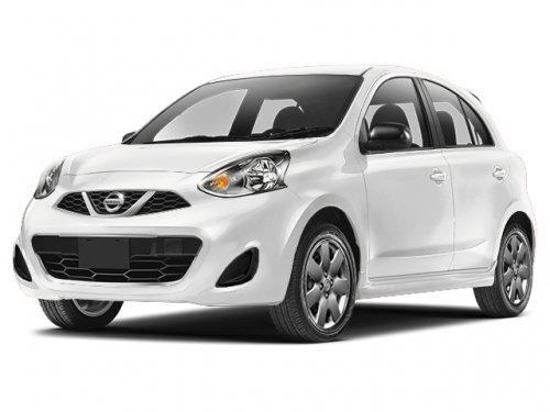 Brand New Micra 1.2 Visia 5 Door - 15 registration - £6999 Bristol Street Motors Nissan