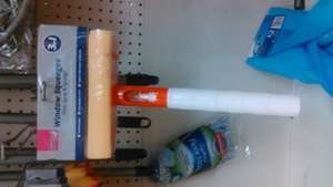 window squeegee 3 in 1 £1.00 @ Poundland