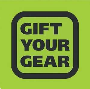 15% off at Rohan for gifting your old gear
