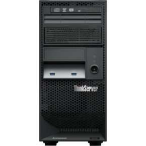 Lenovo ThinkServer TS140 4GB Xeon E3-1225 v3 3.2GHz Tower Server £219.99 after cash back (£369.99 before) @ Ebuyer