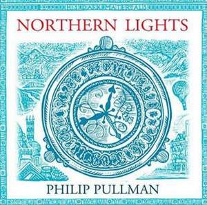 Free Philip Pullman Audiobook - Northern Lights