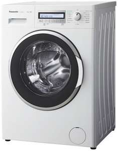 Panasonic NA147VB5WGB 7KG 1400rpm A+++ Washing Machine inc. 5 Year Warranty £350.55 using code (£250.55 delivered after Panasonic double cashback) @ The Gas Superstore