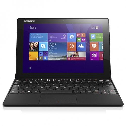 Lenovo Miix 3 10 Tablet, Quad-Core, Windows 8.1 & Microsoft Office 365, 32GB, 2 year guarantee, Keyboard dock - £197.95 @ John Lewis (£245 at amazon)