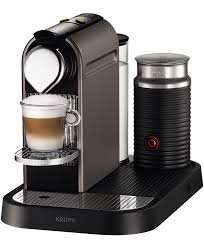 Free Nespresso Spare Parts