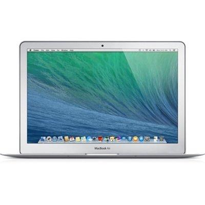 """Apple MacBook Air 13.3"""" (April 2014 model) Refurb £629 @ Apple"""