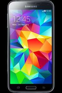 Samsung S5 contract on 3 unlimited data + texts £30.00 pm @ MobileShop