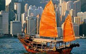 Flights from London to Beijing and Hong Kong for £389  Air China @ kayak