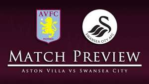 Adult tickets to Aston Villa vs Swansea for £15 when quoting code