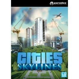 (Steam) Cities: Skylines PC £14.99 (Facebook Code) @ CDKeys