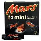 Mars ice cream 10x25.4ml reduced to clear 99p at morrisons