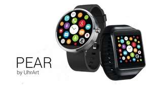 Turn your Android wear watch into an Apple watch for free