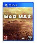 Mad Max (PS4/Xbox One) £31.81 Delivered @ WOWHD.ie