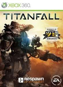 Titanfall (XBOX 360/ONE) DLC showing as FREE