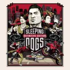 sleeping dogs definitive edition PS4 £9.49  @ psn store