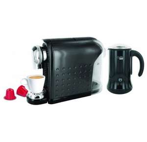 Caffe Fusion Coffee machine and milk Frother was 69.99 now 29.99 @ robert dyas (use code RDNEWS10 for £30.94 delivered)