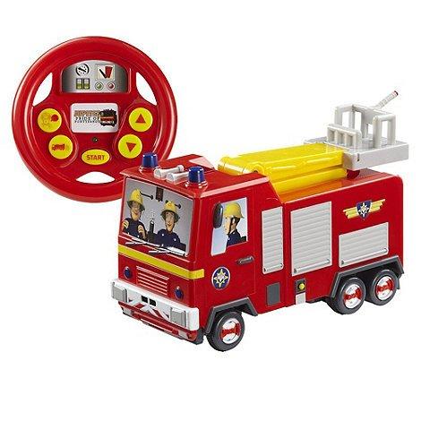 Fireman Sam Drive & Steer Jupiter £12 @ Tesco Instore