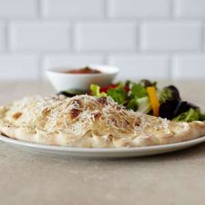 Get 44% off Prezzo main courses by combining discount voucher with discounted gift card
