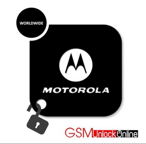 Motorola Unlocking codes - kevinlow82 eBay £1.19