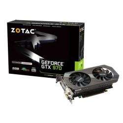 Zotac GTX 970 4GB (well sort of nearly 4GB) Graphics Card + free Witcher 3 £268.32 delivered @ Aria
