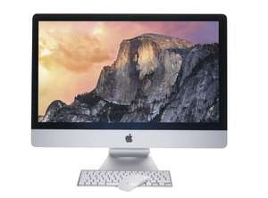 iMac 27-inch Retina 5K discounts Saving from £274- Was £1999 - now only £1724.78 @ KRCS