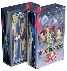 Ghostbusters Playing Cards - £13.23 delivered @ Amazon.co.uk (Sold by Gamesters Orb)