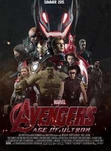 Cineworld IMAX Marvel Triple Bill: Avengers Assemble/Captain America: Winter Soldier/Avengers: Age of Ultron £21.50