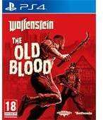 Pre Order: Wolfenstein: The Old Blood (Playstation 4) £11.99 @ WOWHD