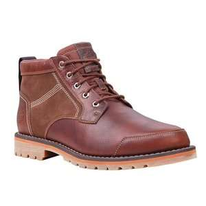 Shopping Basket & Checkout Basket empty! Timberland Earthkeepers Larchmont Chukka Boot - Red Brown Full Grain £69 @  Uttings