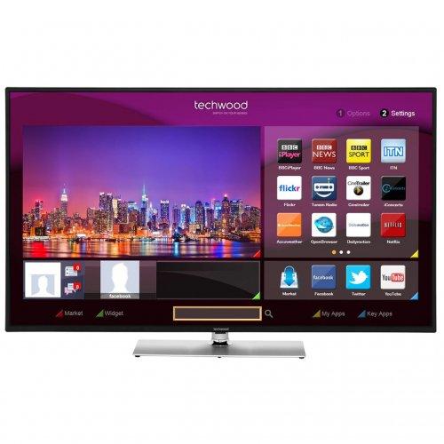 Techwood 65AO1SB 65 Inch Smart 1080p Full HD LED Freeview TV £699 Delivered @ AO.com & AO Ebay
