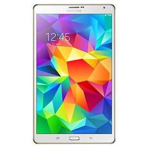 Samsung Galaxy Tab S 8.4 Inch Tablet - 16GB - Wifi £229.00 @ Argos