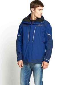 Berghaus Mera Peak Blue 2014 £135 free click and collect @ isme