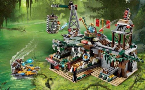 Lego chima £34.99 @ Legoland
