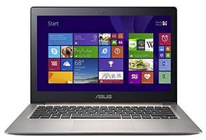 ASUS UX303LA 13.3-Inch Notebook (Intel Core i7-5550U 2.0 GHz, 6 GB RAM, 128 GB SSD @ £609.99 delivered /Amazon UK