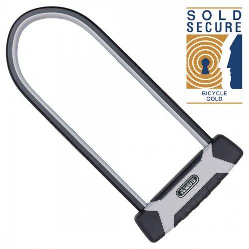 Abus Granit X-Plus 540 300MM D-Lock £54.27 @ Wiggle