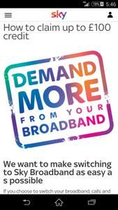 Sky Calls, Broadband and Family TV package from £16.40 pm inc line rental or inc sports and movies at £32.90 pm 12 months contract @ Carphone Warehouse in-store